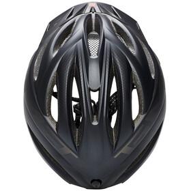 MET 20 Miles Cykelhjelm sort